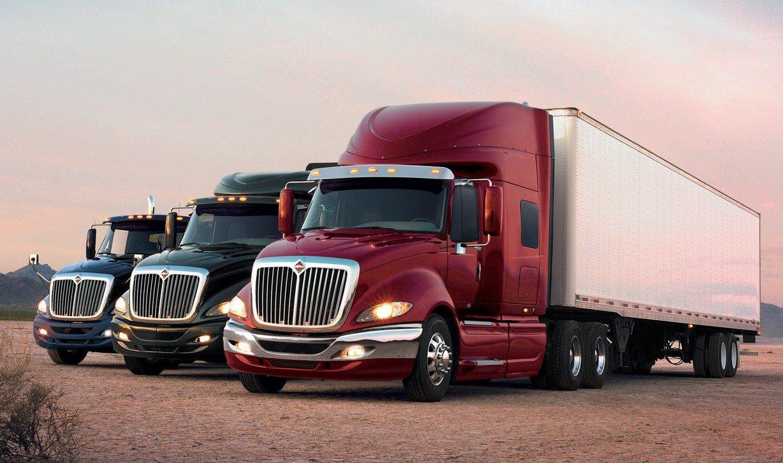 Nuevos camiones ATA