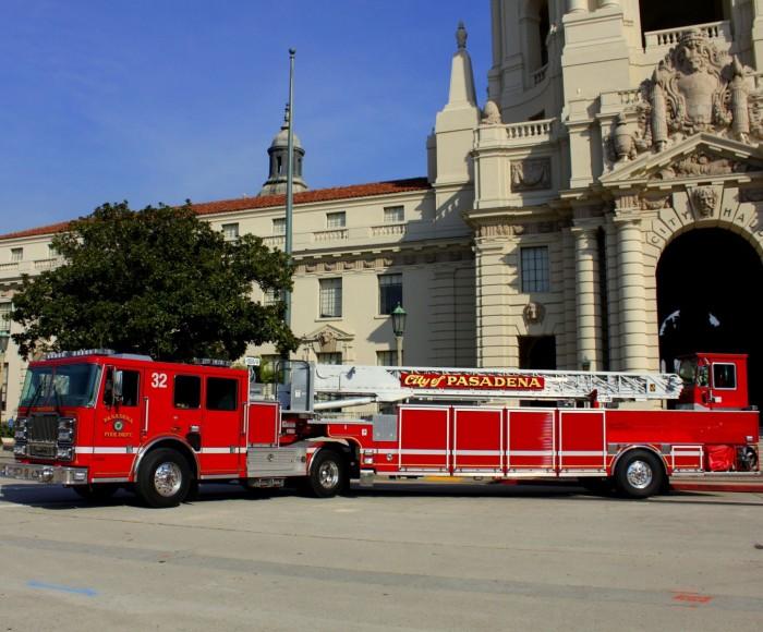 camion-bombero