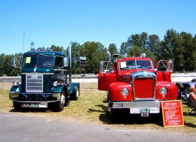 Camiones Antiguos