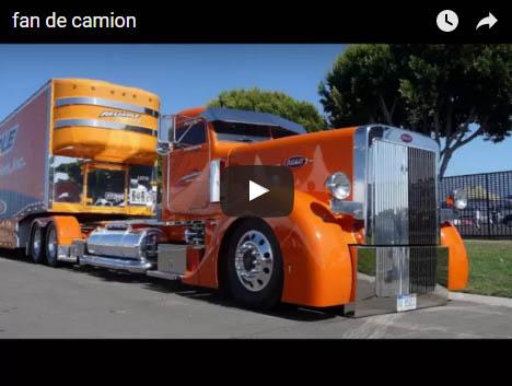 Fan de camion