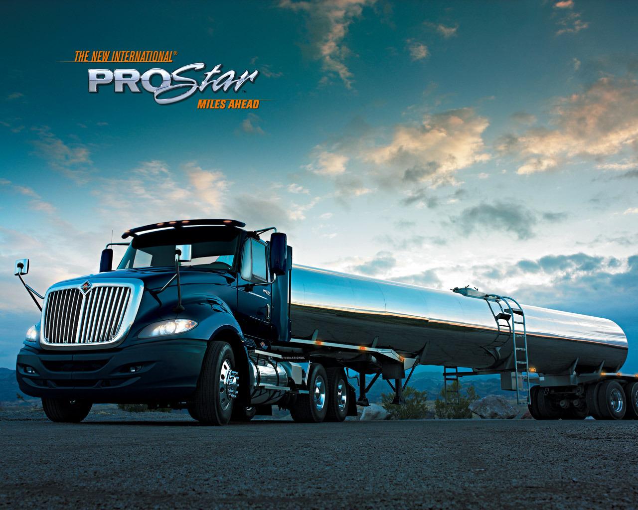 ProStar Cisterna