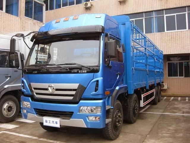 Mitsubishi azul chino