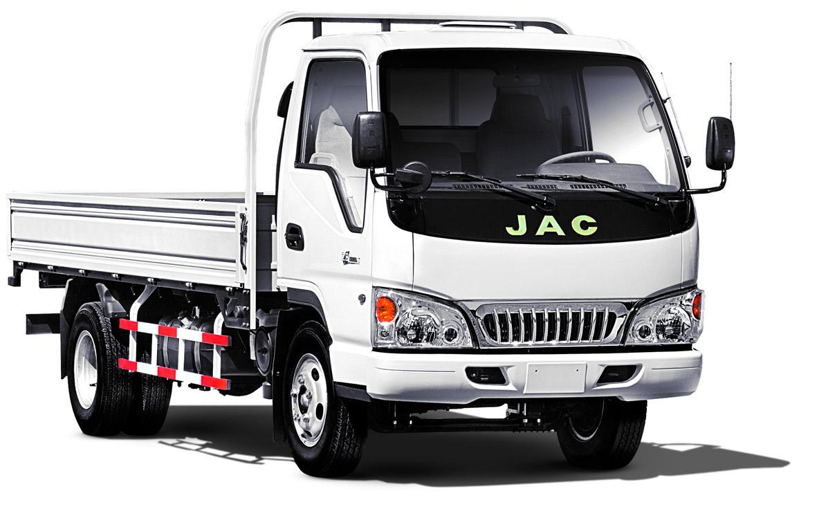Camion Jac 1042