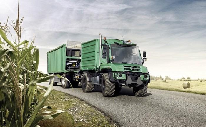 camion-todoterreno-Mercede-Benz-UNIMOG-G
