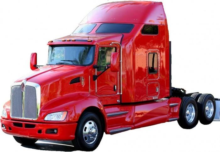 camion-kenworth-rojo