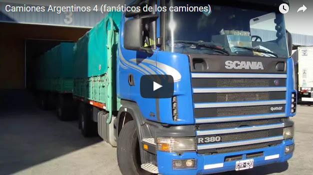 Camiones Argentinos 4