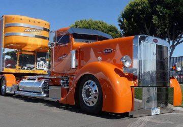 Fotos Camiones Modificados